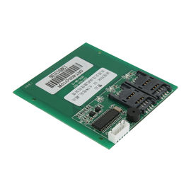 13.56 MHz Integrated Access Control RFID Card Reader With RS 232 Interface
