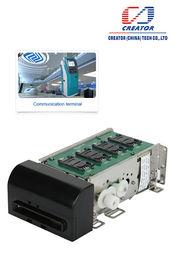 Motorisierter Einsatz-Magnetkarten-Leser für Kiosk, Smart Card-Leser mit Schnittstelle RS232