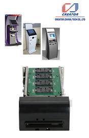 EMV Smart motorisierte Kartenleser