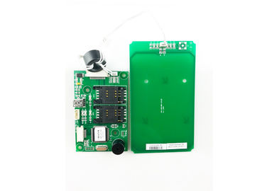 Kontaktloser RFID Kartenleser 13,56 MHZ mit USB-Schnittstelle, IC-Kartenleser