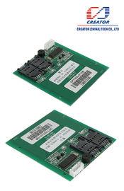 Kartenleser 13,56 MHZ-Kiosk-RFID, Leser DCs 5V Smart Card für Einzelhandel